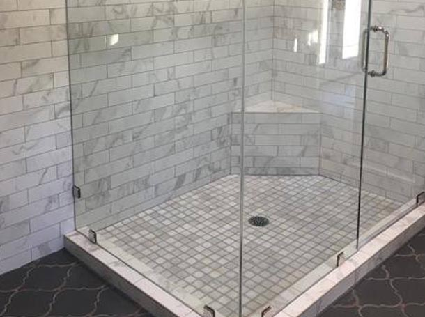 Fractured Earth Tile & Stone Tile and Terrazzo Installation